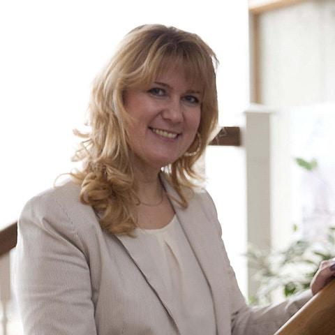 Anette Müller von Stiegen Müller
