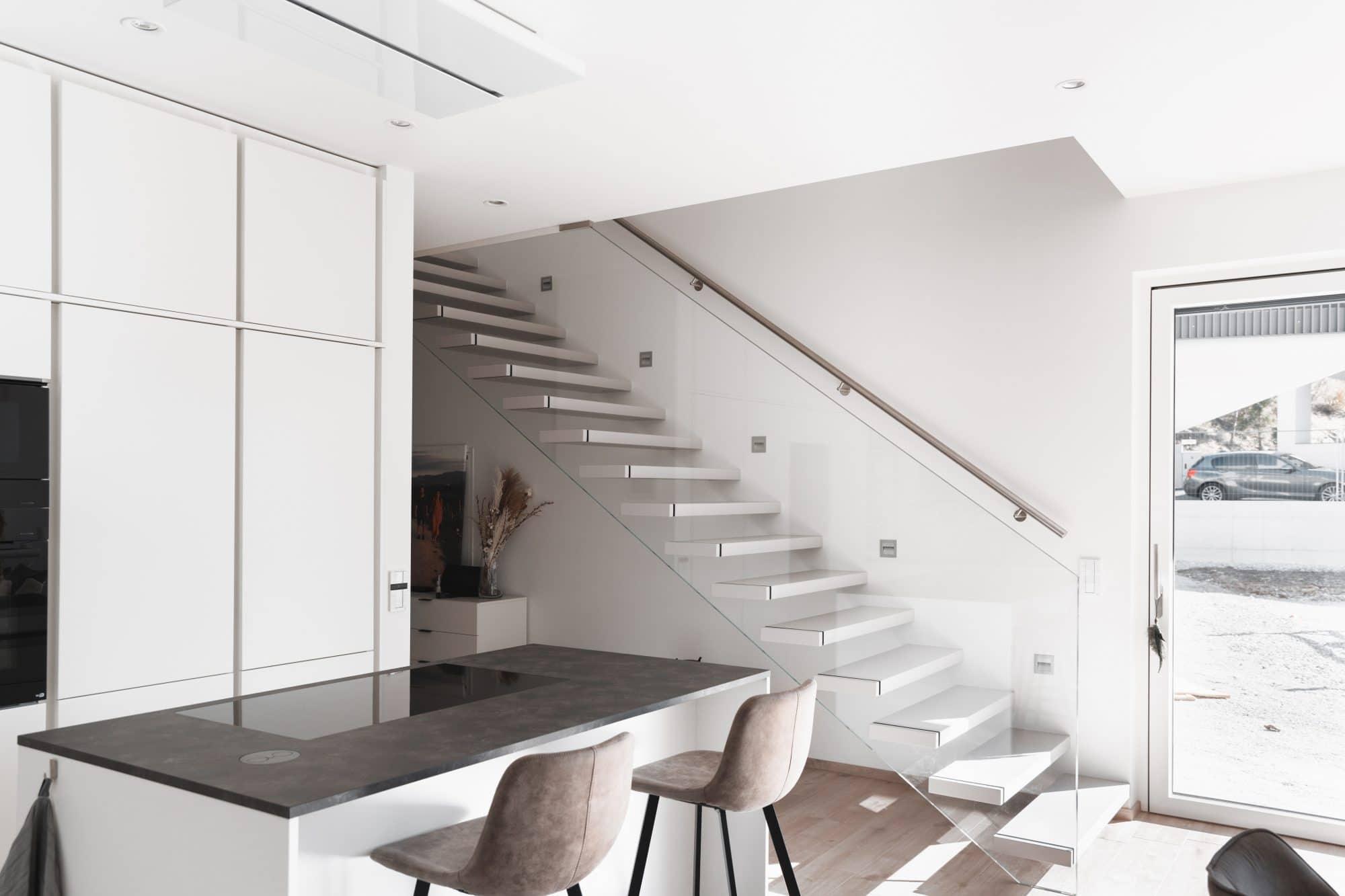 Stiegen und Treppenbau von Stiegen Müller