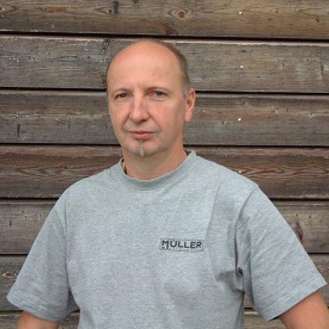Albin Unger