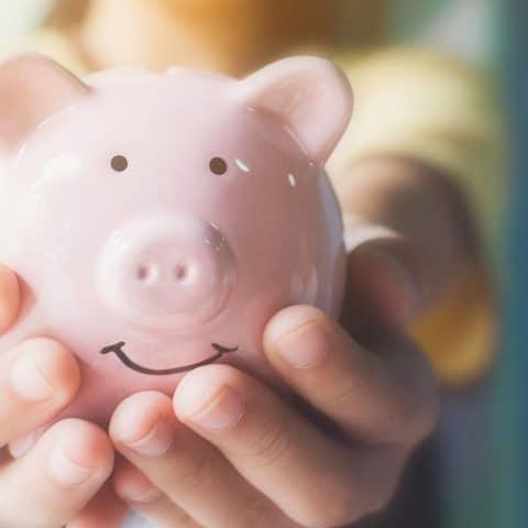 Smarte Finanzierung Ihrer Stiege: Bei Müller Stiegen müssen Sie nicht Ihr Sparschwein schlachten - setzen Sie auf einen attraktiven Kredit