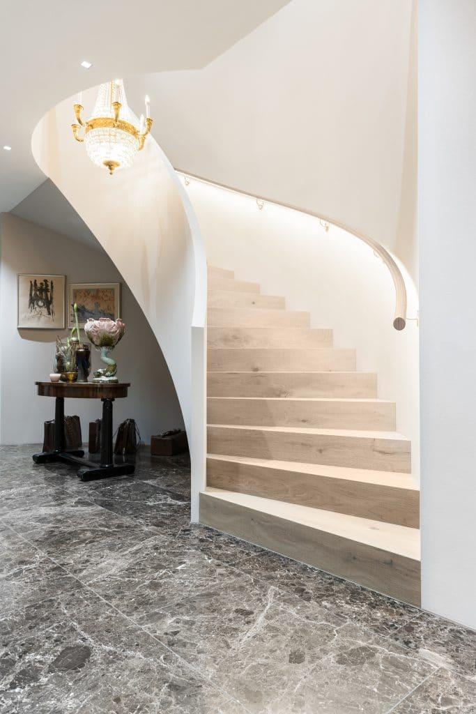Treppen Sanierung von Müller Stiegenbau