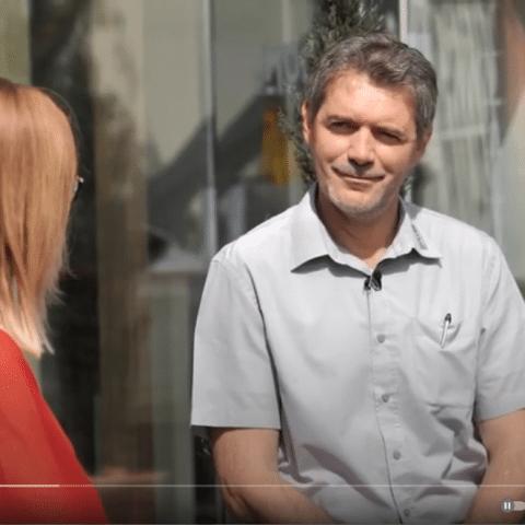 Video Müller Stiegenbau Weltretter